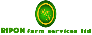 Ripon Farm Services Logo