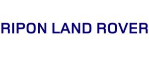 Ripon Land Rover Logo