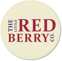The Little Red Berry Company Logo
